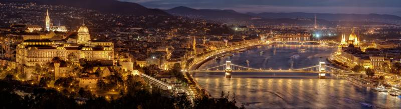 Budapest 16