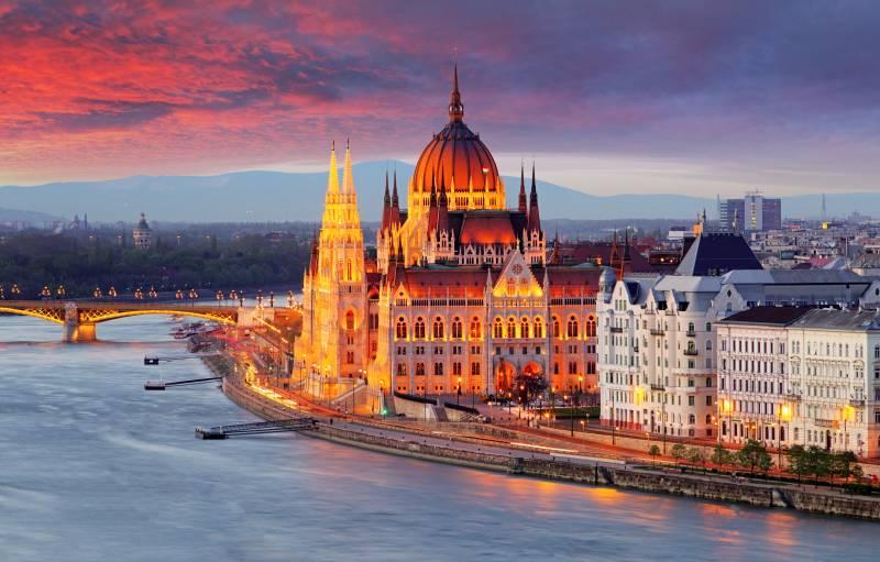 Budapest 17