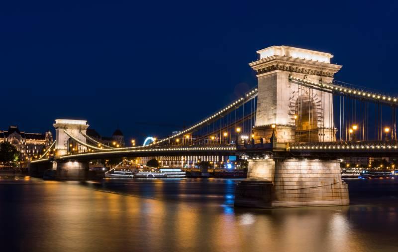 Budapest 18
