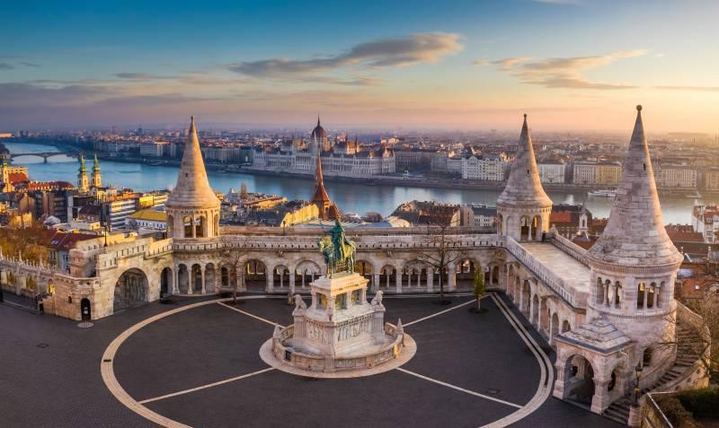 Budapest 27