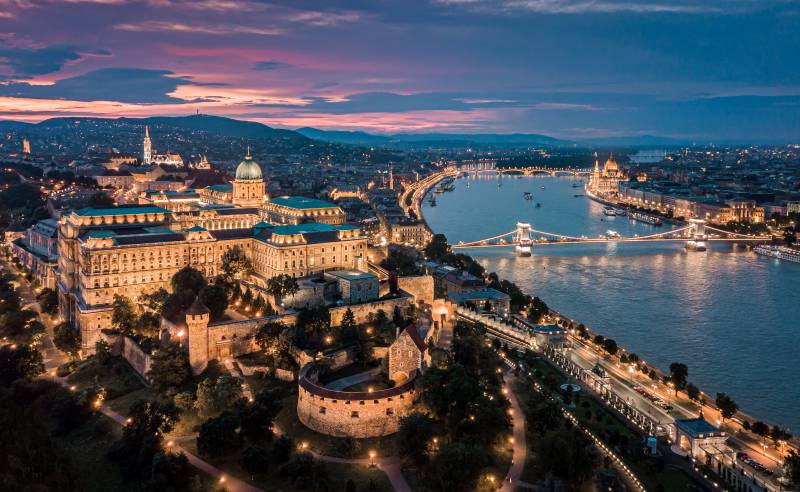 Budapest 31