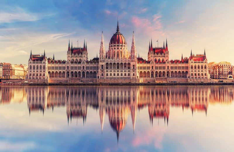 Budapest 40