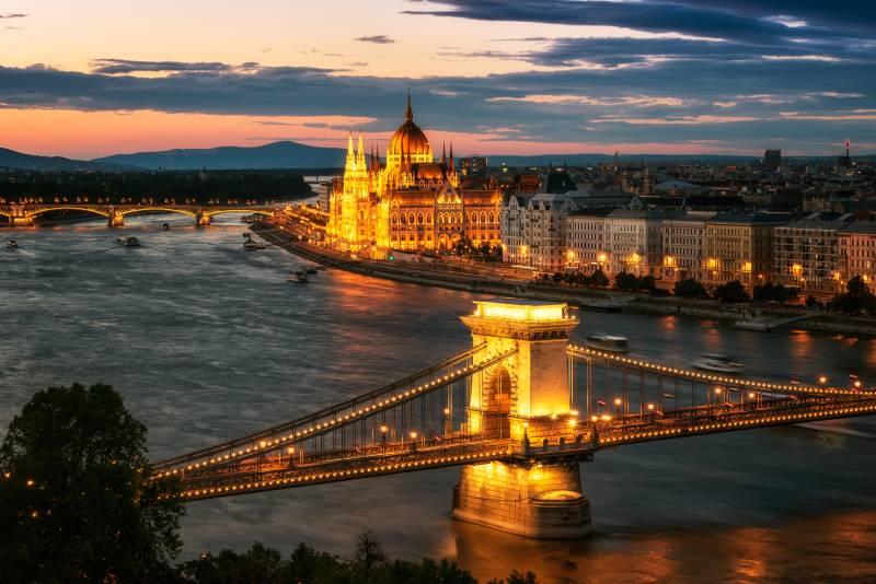Budapest 43