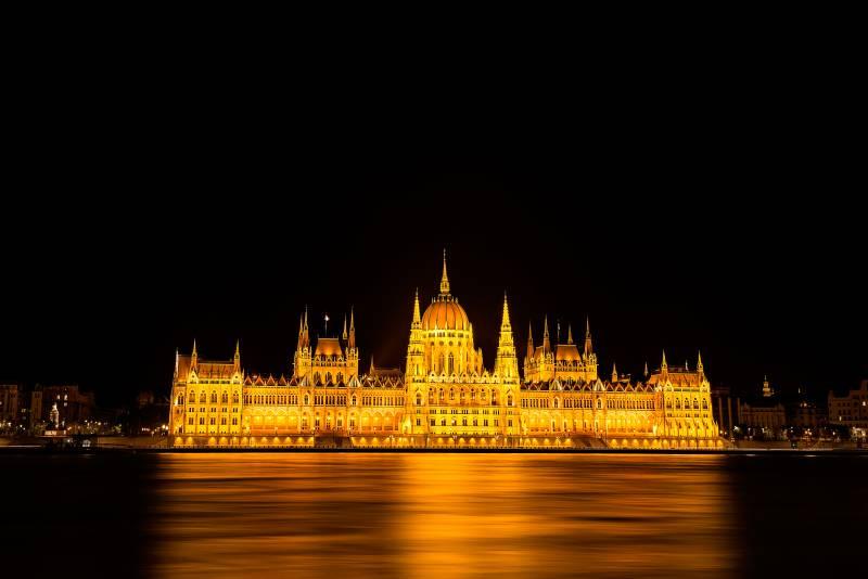 Budapest 45