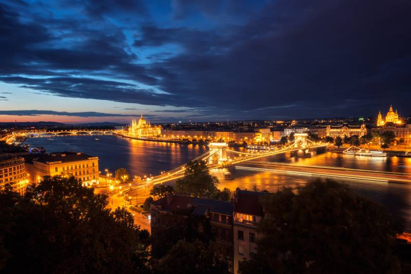 Budapest 50