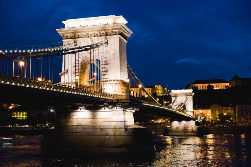 Budapest 55
