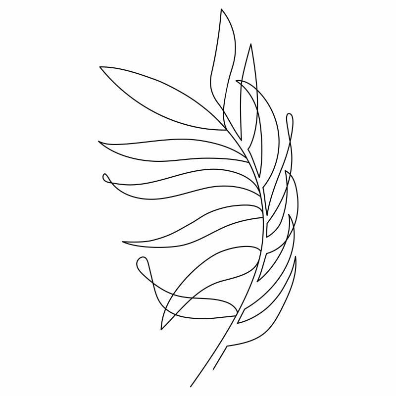 Line Art 10c