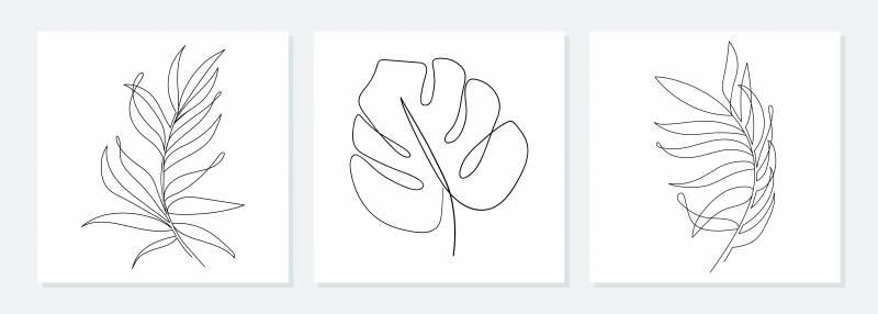 Line Art 10