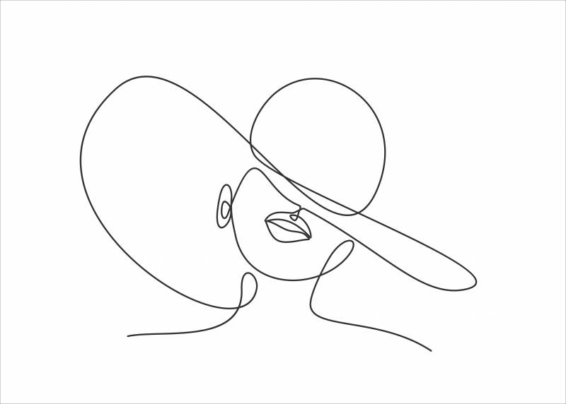 Line Art 19