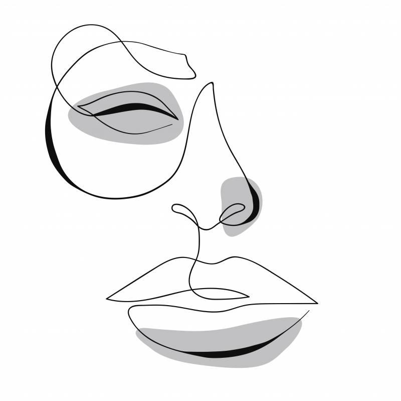 Line Art 03