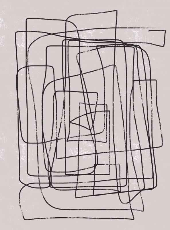 Line Art 43