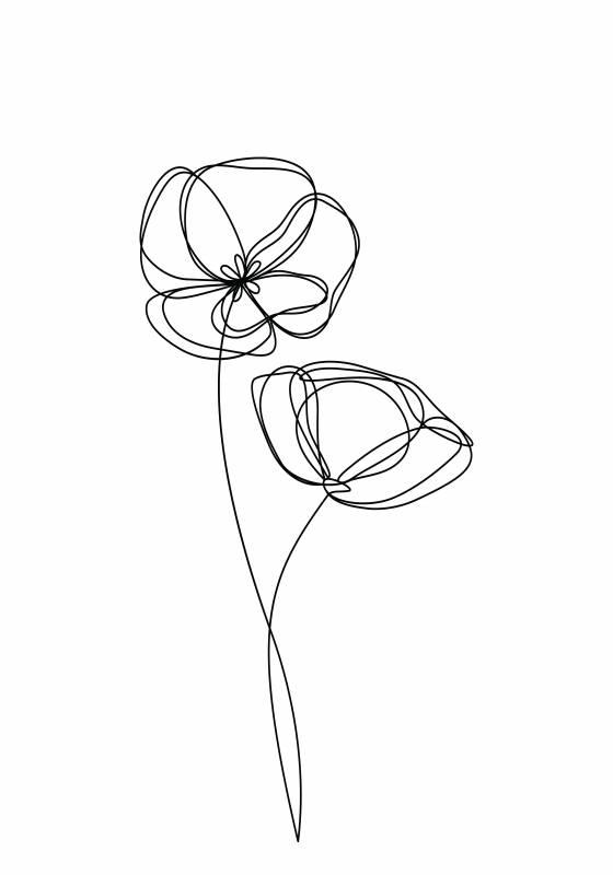 Line Art 07