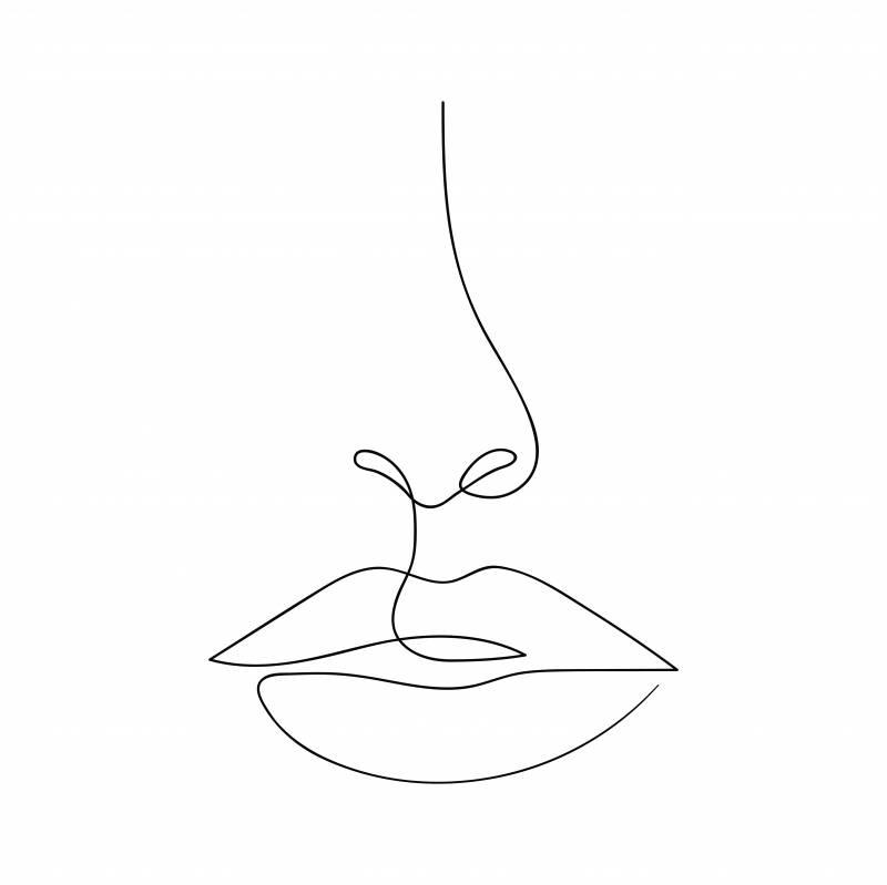 Line Art 09