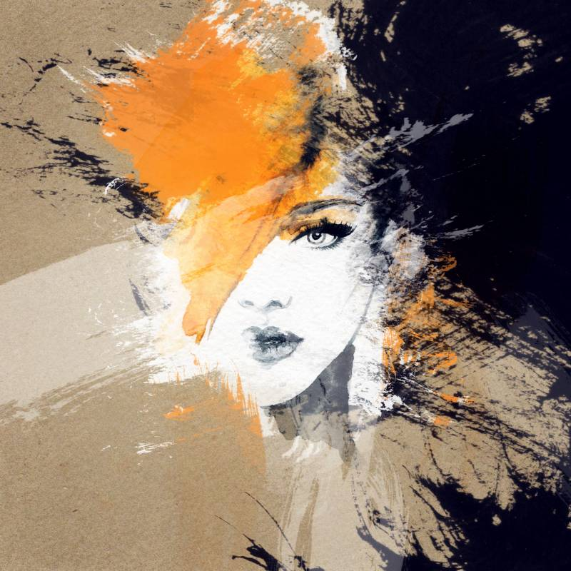 Modern festmény 22